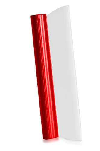 Glart Water blade für Fenster und Badezimmer, Duschabzieher, Wischbreite 31 cm, mit ergonomischem Griff, Abzieher für Dusche, Spiegel und Fenster, für große...