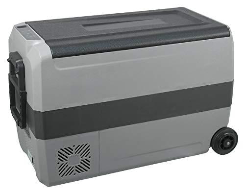 Compass 07087 Kühlbox ALPICOOL DUAL mit Kompressor 50l 230/24/12V -20°C