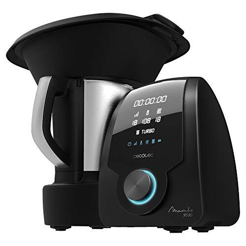 Cecotec Mambo Multifunktions-Küchenroboter (Mambo 9590)