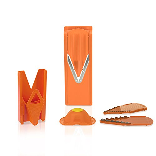 Börner V3 Sets (Basis, Starter, Profi) (2. Starter, orange)