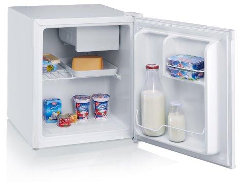 SEVERIN Mini-Kühlschrank, 43 L, KS 9827, weiß