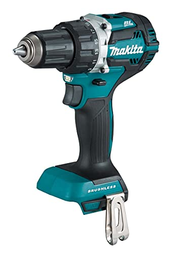 Makita DDF484Z Akku-Bohrschrauber 18 V (ohne Akku, ohne Ladegerät)