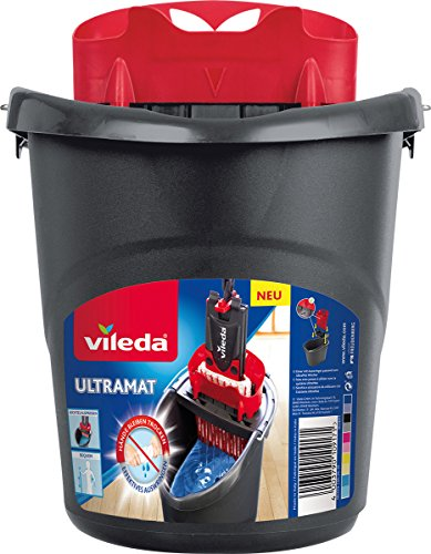 Vileda UltraMat 10917 Eimer mit PowerPresse