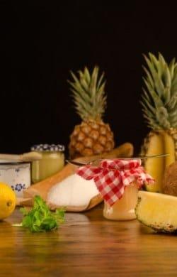 Obst zum einkochen