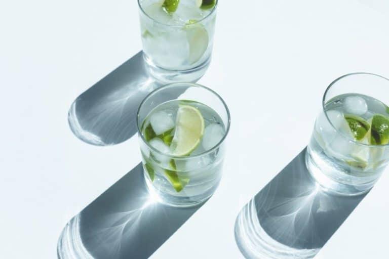Gin selber machen
