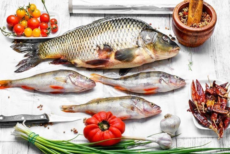 Fischentschupper zum Entschuppen von Fischen